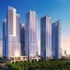 Dự án của Vingroup ở Giảng Võ là mảnh đất cuối cùng có thể xây 50 tầng trong vùng nội đô lịch sử Hà Nội