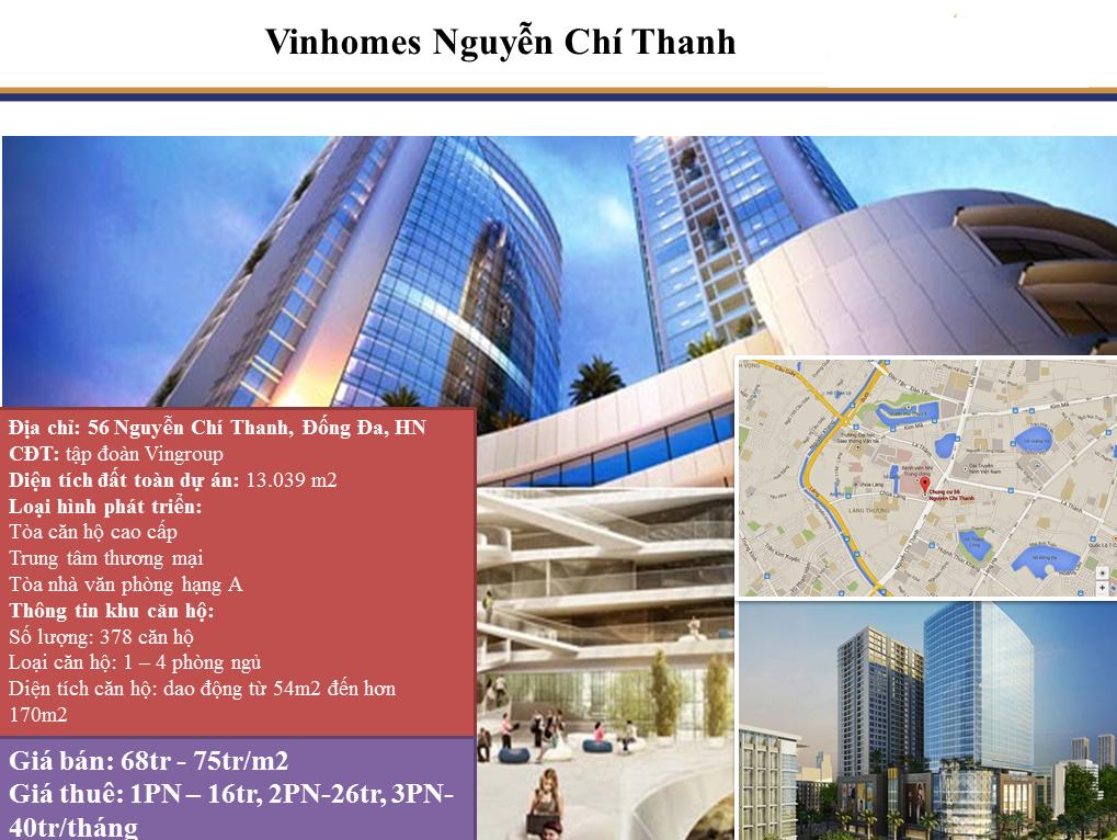 VH Nguyen Chi Thanh